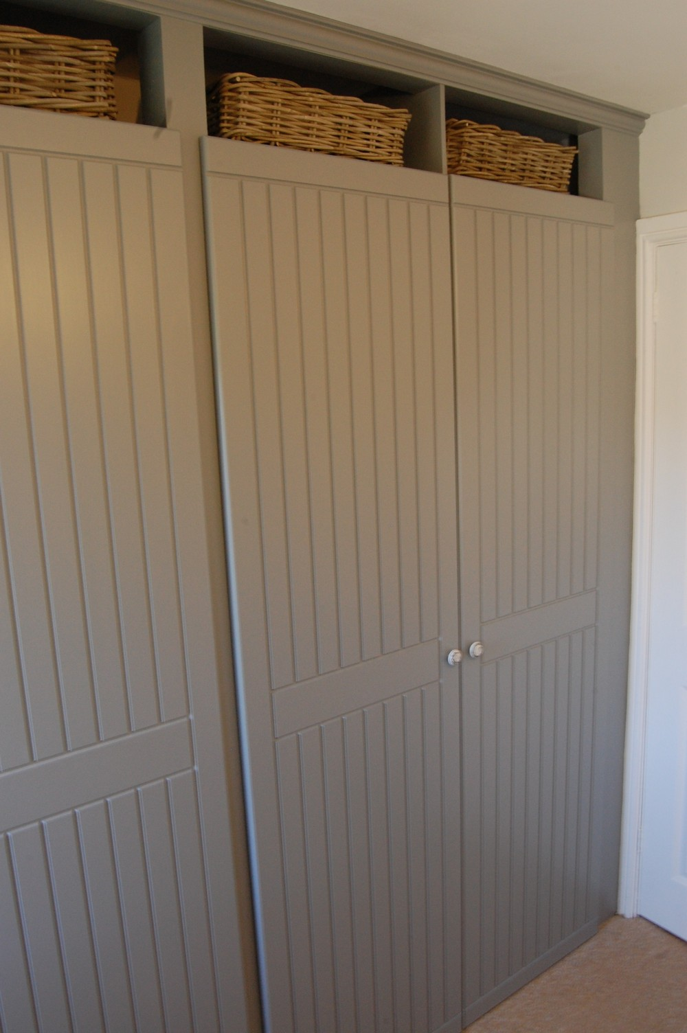 Used Fitted Wardrobes Affordable Fitted Corner Wardrobe