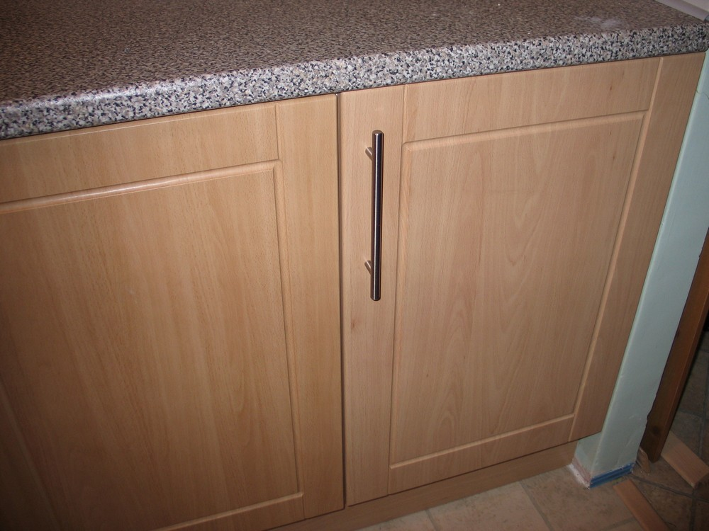 Replacement kitchen doors cupboard